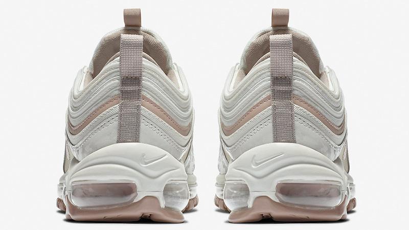 Nike Air Max 97 Light Bone Womens 917646-004 01