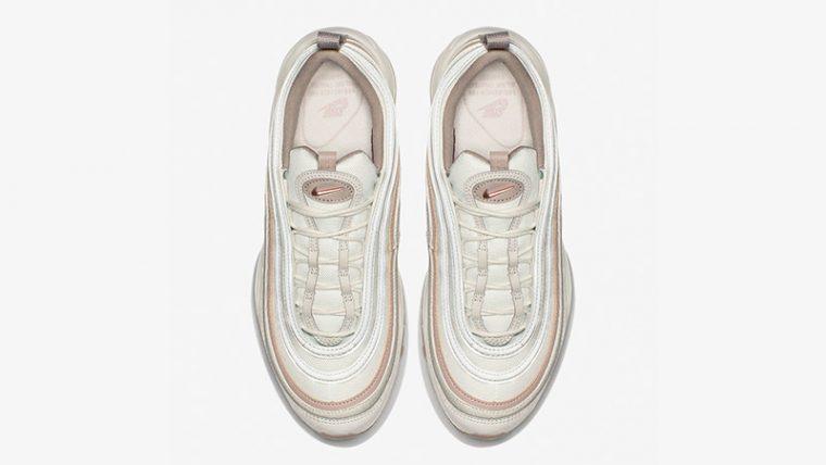 Nike Air Max 97 Light Bone Womens 917646-004 02 thumbnail image