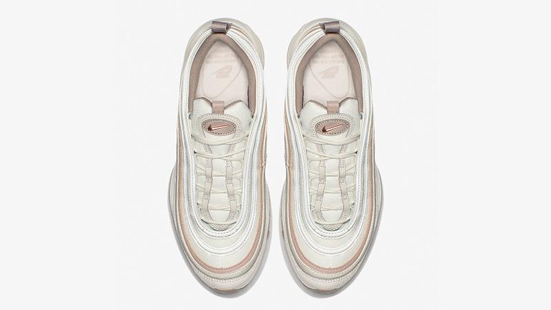 Nike Air Max 97 Light Bone Womens 917646-004 02