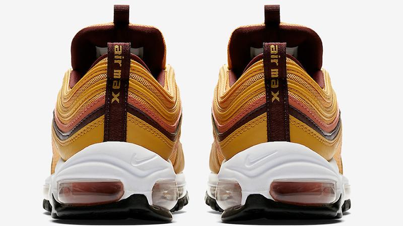 Nike Air Max 97 Mustard 921733-700 01