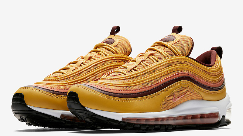 Nike Air Max 97 Mustard 921733-700 03