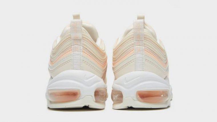 Nike Air Max 97 OG Pink White Women 01 thumbnail image