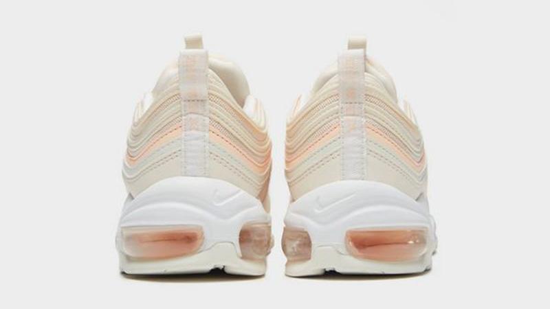 Nike Air Max 97 OG Pink White Women 01