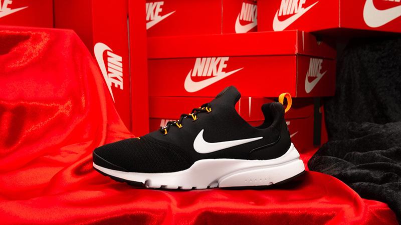 Nike Air Presto Fly Just Do It Pack Black | AQ9688 001