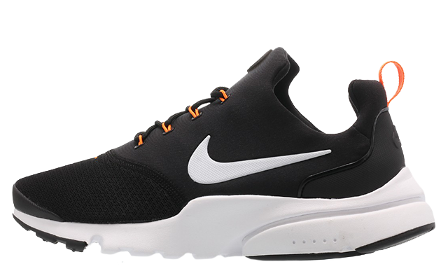 Nike Air Presto Fly Just Do It Pack Black AQ9688-001