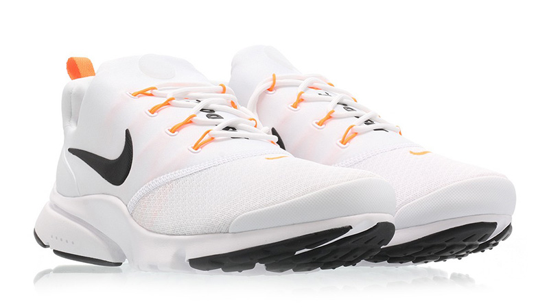 pas cher pour réduction 5caf1 51946 Nike Air Presto Fly Just Do It Pack White | AQ9688-100