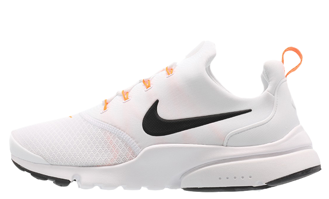 Nike Air Presto Fly Just Do It Pack White AQ9688-100
