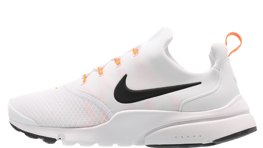 invadir Permanentemente protesta  Nike Air Presto Fly Just Do It Pack White | Where To Buy | AQ9688-100 | The  Sole Womens