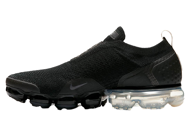 Nike Air VaporMax Moc 2 Black Light Cream  007846589