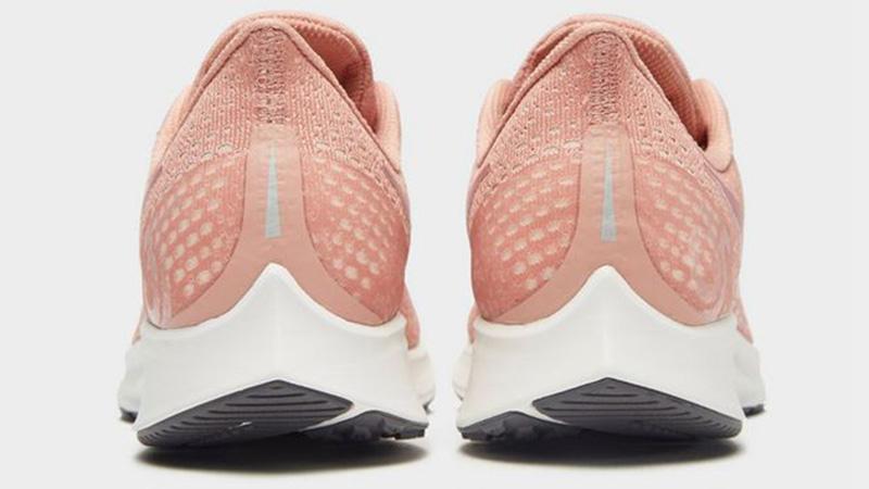 Nike Air Zoom Pegasus 35 Pink White Womens 01