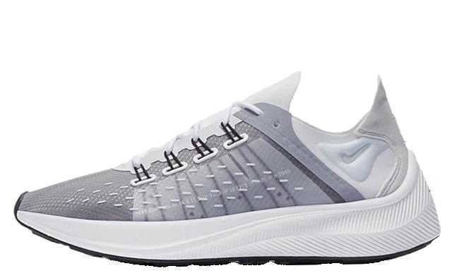 5b4f61f813435c Nike Epic React Flyknit White Pink Womens