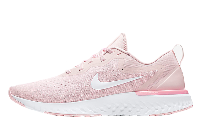 new arrival 7836b 822a5 Nike Odyssey React Pink Womens | AO9820-600