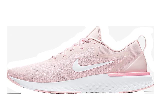 Nike Odyssey React Pink Womens AO9820-600