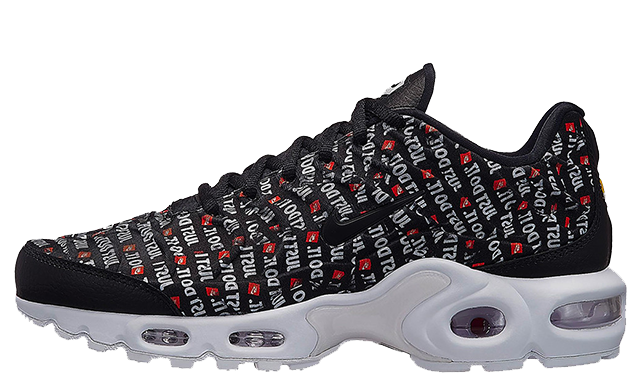Nike TN Air Max Plus Just Do It Pack