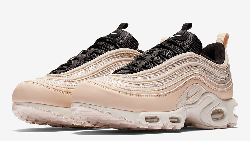 buy special section look for Nike TN Air Max Plus/97 Orewood Brown | AH8143-100
