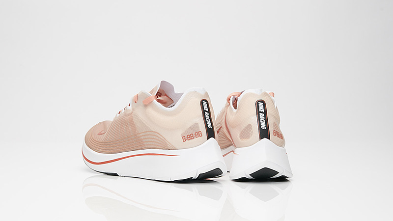 f9525996e5ff Nike Zoom Fly SP Dusty Peach Womens AJ8229-200 01
