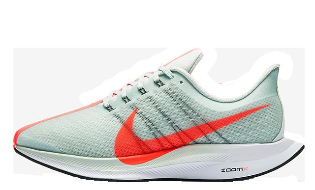 on sale d70dd 5d989 Nike Zoom Pegasus Turbo Grey Punch   AJ4115-060