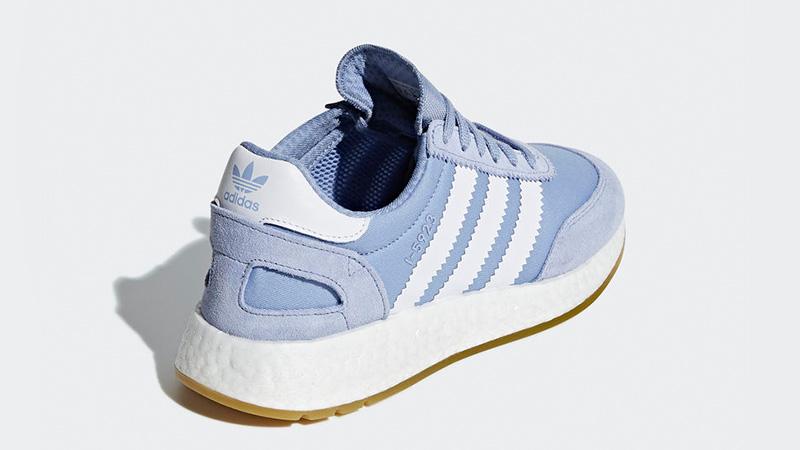 adidas I-5923 Blue Gum Womens D97350 01