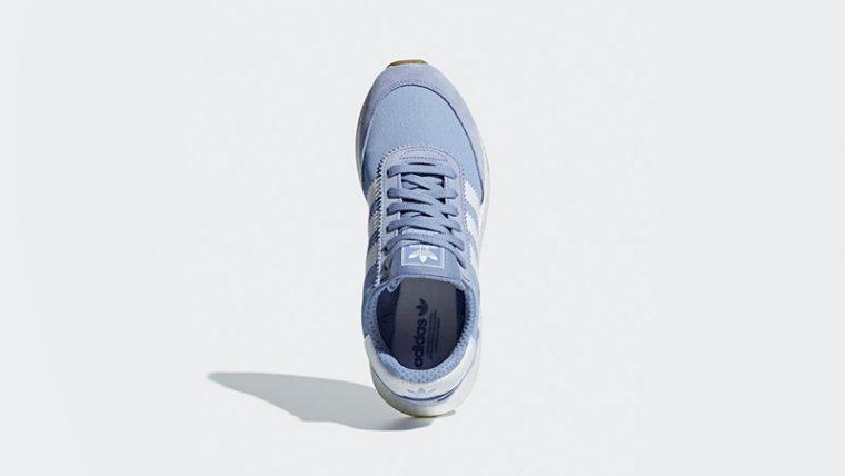 adidas I-5923 Blue Gum Womens D97350 02 thumbnail image