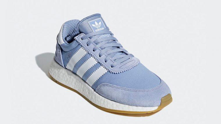 adidas I-5923 Blue Gum Womens D97350 03 thumbnail image