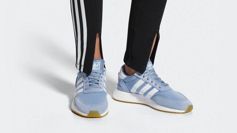 adidas I-5923 Blue Gum Womens D97350 04