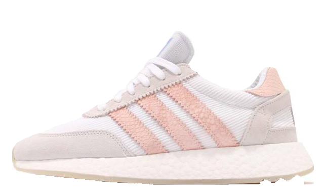 adidas I-5923 White Pink D97348