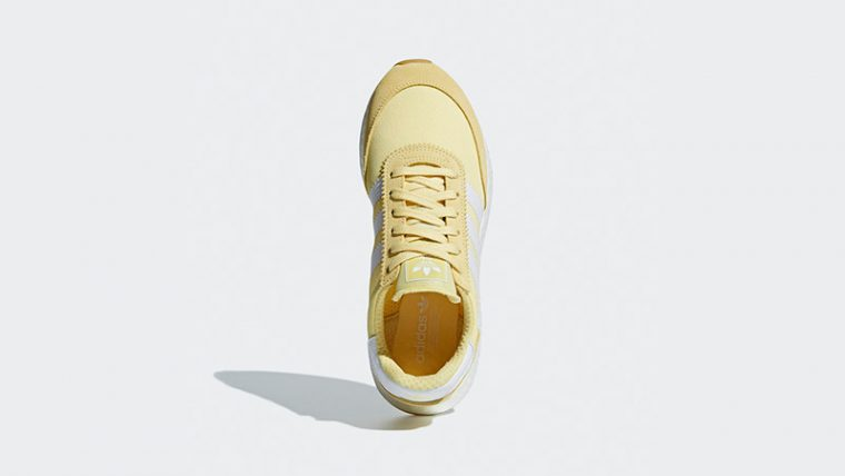 adidas I-5923 Yellow Gum Womens B37972 02 thumbnail image