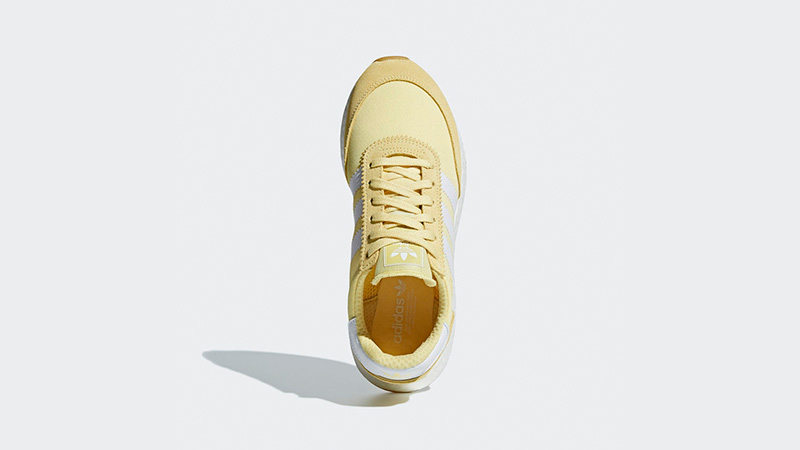 adidas I-5923 Yellow Gum Womens B37972 02