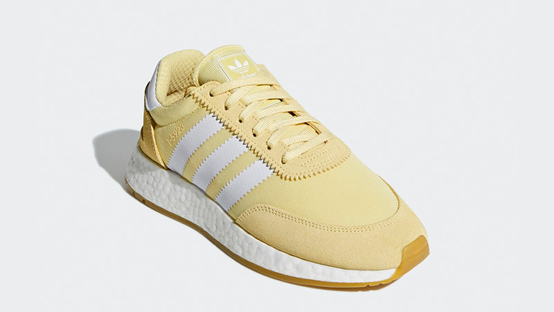 adidas I-5923 Yellow Gum Womens B37972 03