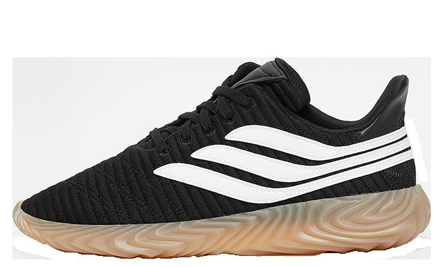 adidas Sobakov Black Gum | AQ1135
