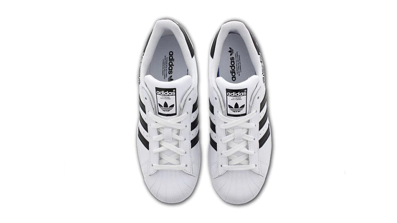 low priced 8ec1c f5273 adidas Superstar Flower Embroidery White Womens Footlocker Exclusive
