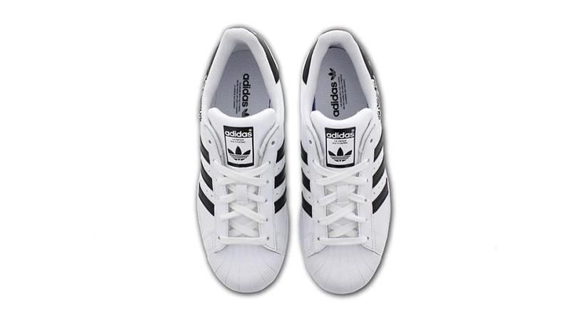 adidas Superstar Flower Embroidery White Women Footlocker Exclusive 02