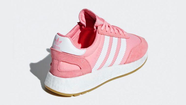 adidas i-5923 Pink Gum Womens B37971 01