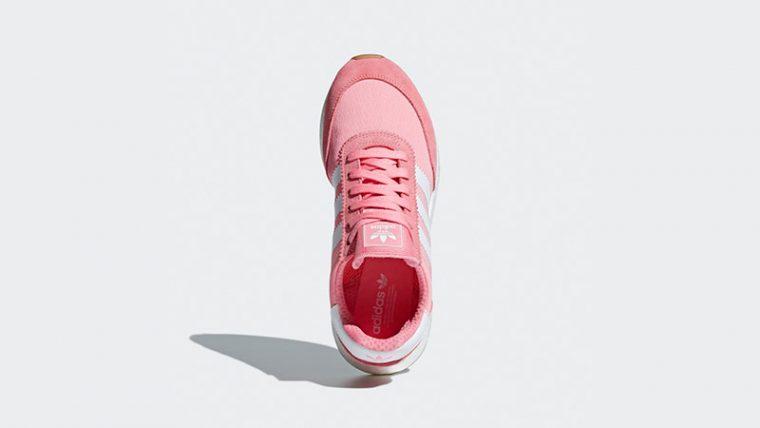 watch 192e0 d796d adidas I-5923 Pink Gum Womens B37971 | The Sole Womens