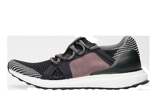sports shoes 1095b 7762f adidas x Stella McCartney Ultra Boost X Black | B75904 | The ...