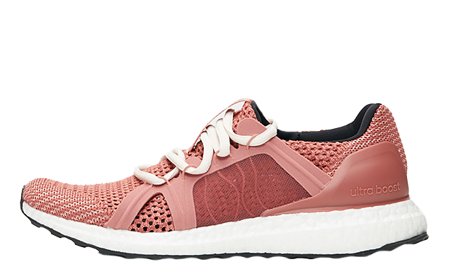 competitive price 63542 b2a85 adidas x Stella McCartney Ultra Boost Coffee Rose | AC7565