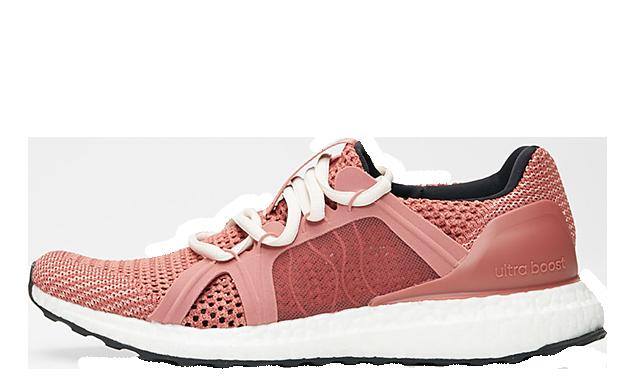 Adidas Ultra Boost rosa