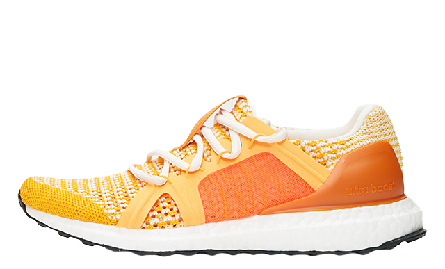 adidas x Stella McCartney Ultra Boost Gold Orange AC8339
