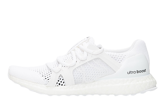 adidas x Stella McCartney Ultra Boost White BC0994