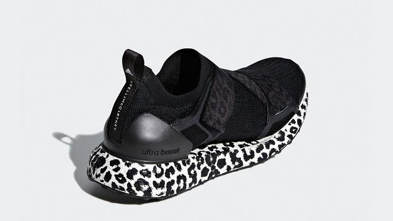 best authentic 3160d 57fee adidas x Stella McCartney Ultra Boost X Black | B75904