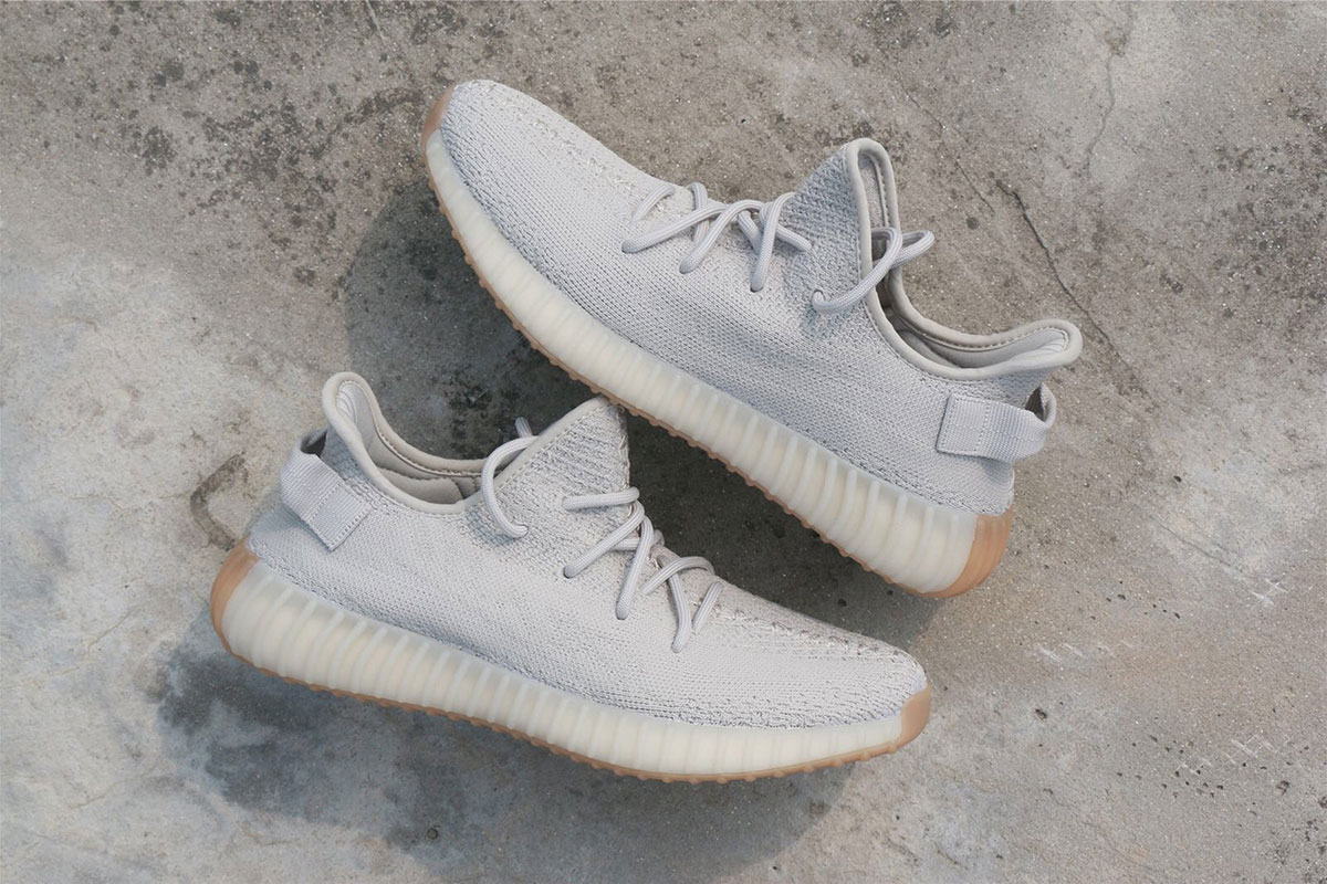 adidas boost 350 yeezy v2