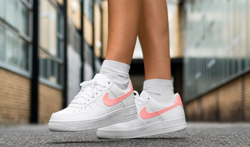 11 Air Force 1s That You Need In Your Rotation This Summer