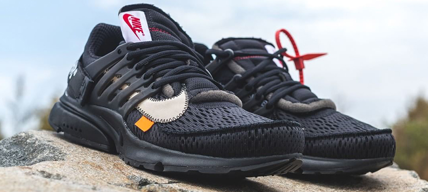 a6c8490017ec3f Our Raffle Guide To The Off-White x Nike Air Presto Black