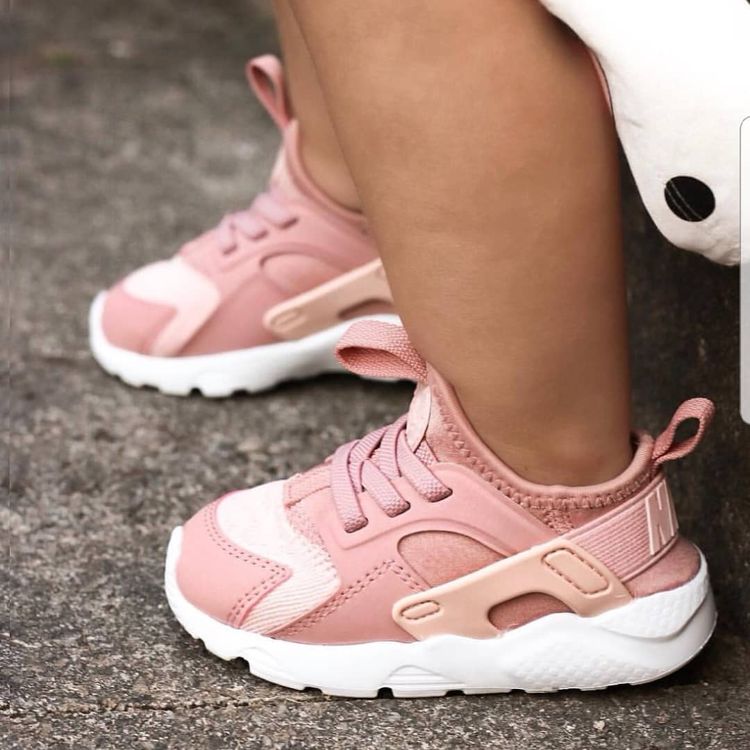 c15388e4a81658 Get Inspired By Kylie Jenner   Stormi With Our Top Sneakers For Tiny ...