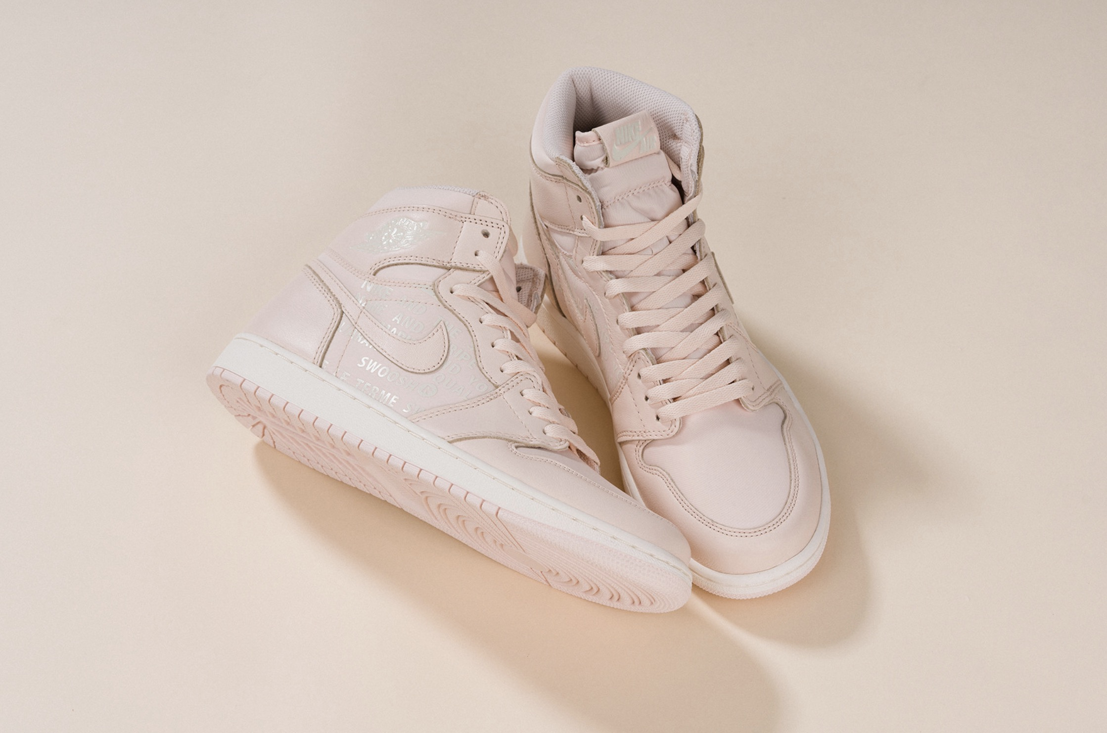 "8e92ca634fc8 Air Jordan 1 Retro High OG ""Guava Ice"""