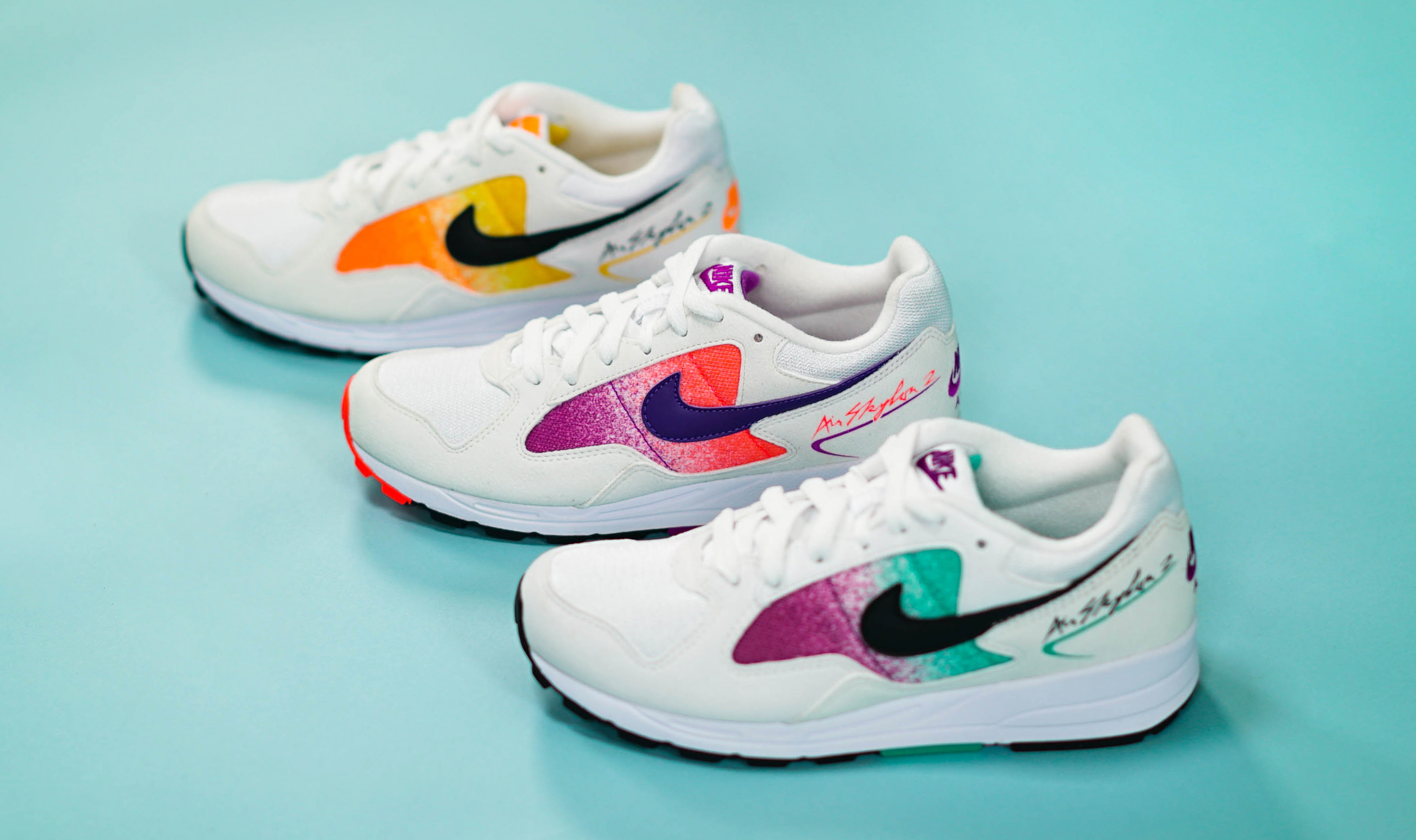 Styling: Nike Air Skylon 2