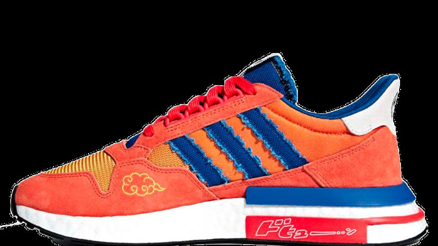 adidas dragonball shoes