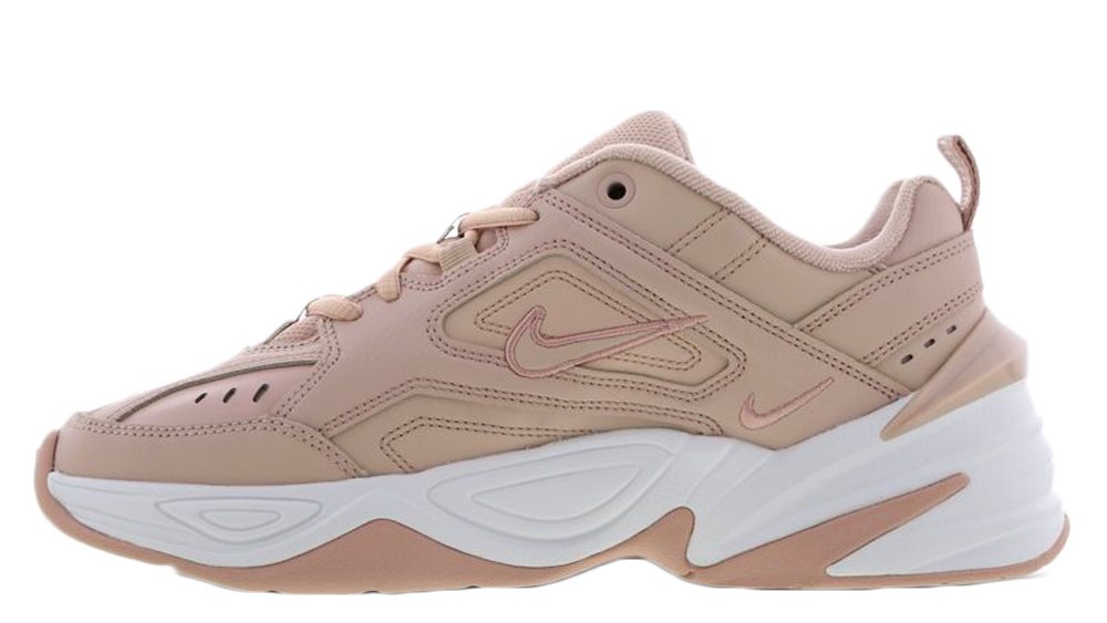 Nike M2K Tekno Particle Beige White