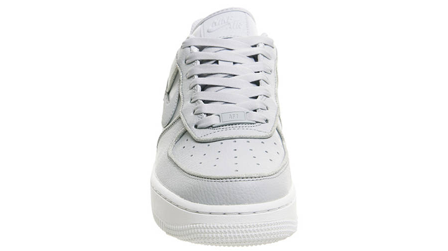 Nike Air Force 1 07 Wolf Grey Glitter Womens | Where To Buy ...