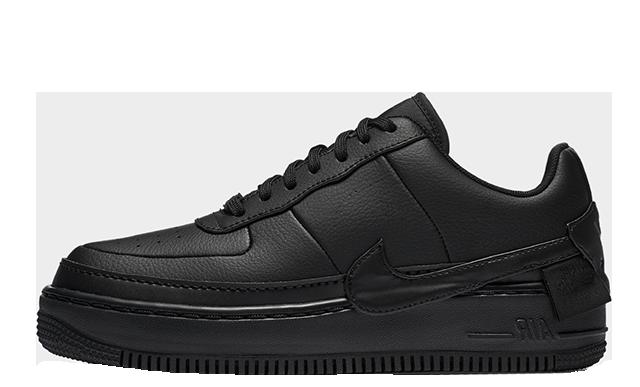 Nike Air Force 1 Jester XX Black Womens AO1220-001